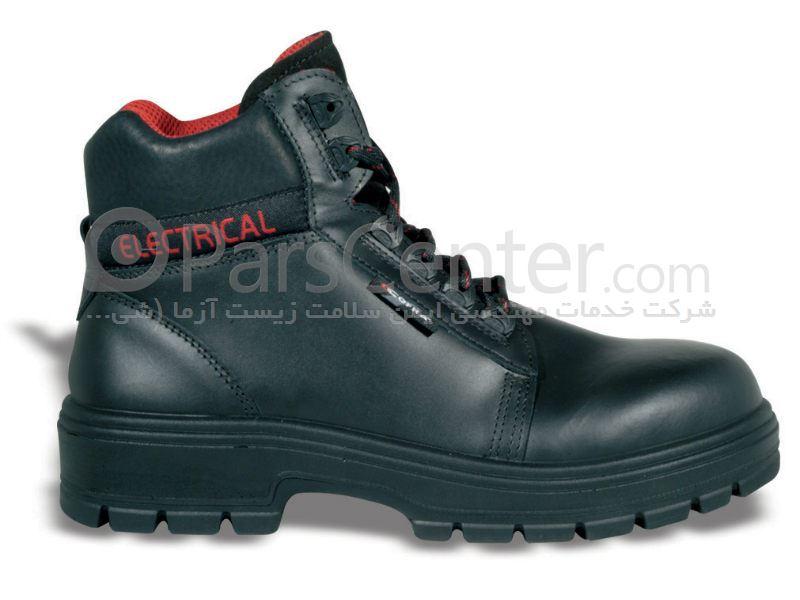 کفش ایمنی عایق برق Cofra