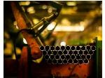 لوله فولادی برق فشار قوی