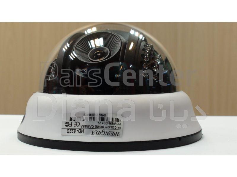 دوربین دام پلاستیکی HENGDA  HD522