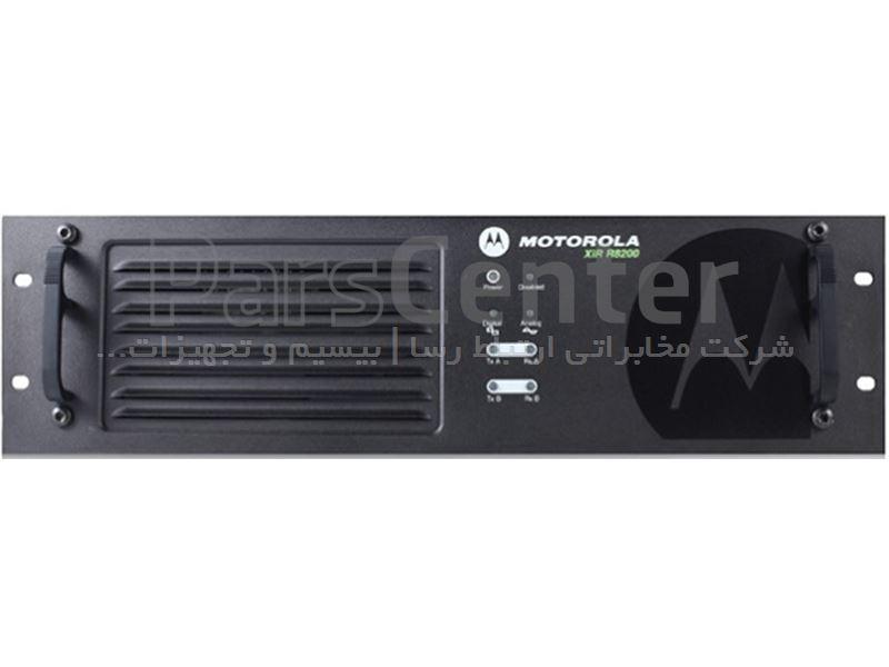 تکرار کننده (ریپیتر) دیجیتال مدل XIRR8200 MOTOROLA