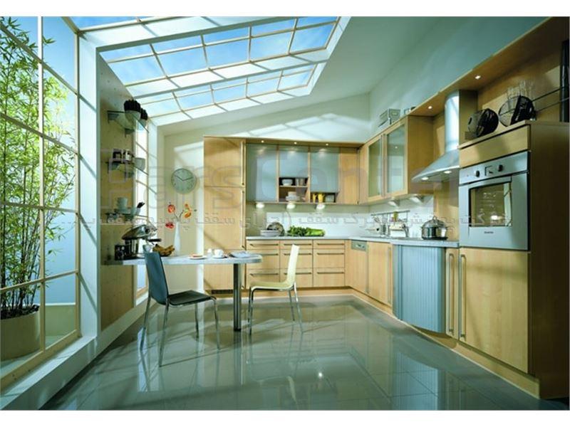 سقف نورگیر با طراحی های خاص