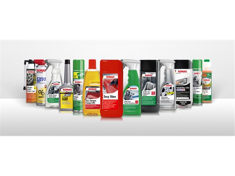 Car Care Center India