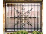 انواع حفاظ پنجره ساختمان در طرح های جدید