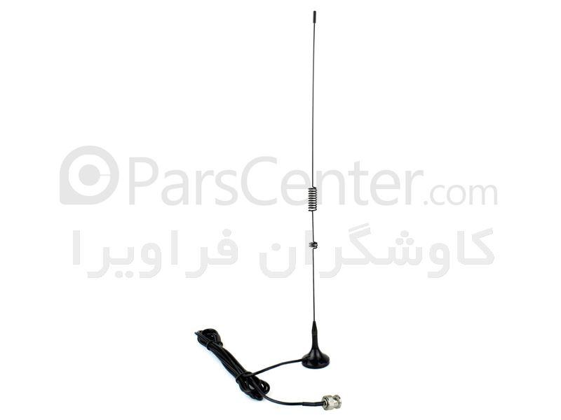 آنتن بیسیم UHF VHF دستی ، خودرویی ، دکلی و دریایی