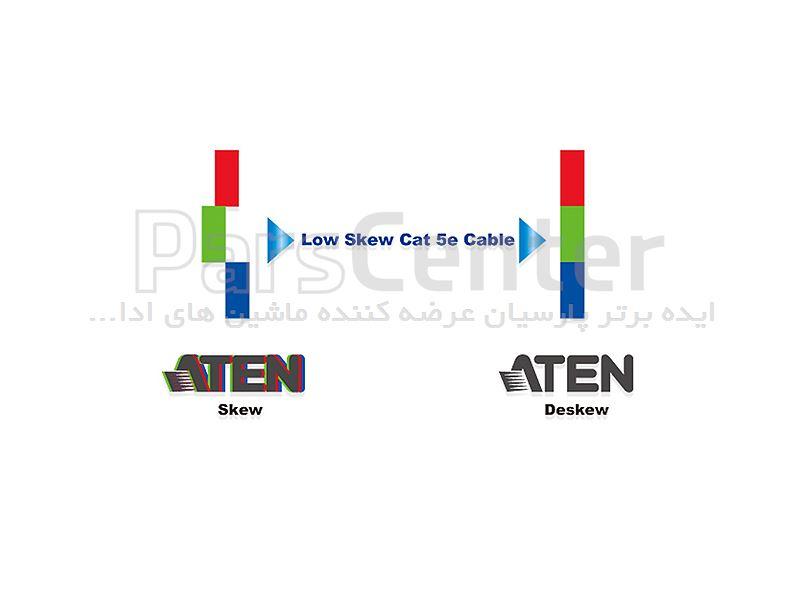 کابل شبکه آتن ATEN 2L-2801