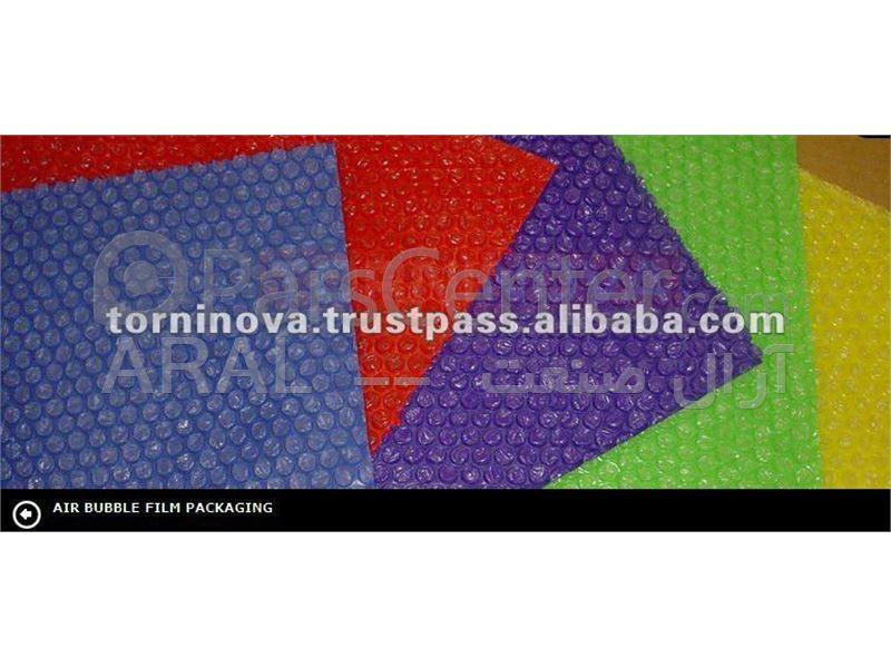 نایلون حبابدار رنگی - محصولات لفاف و نایلون حباب دار بسته بندی در ...نایلون حبابدار رنگی ...