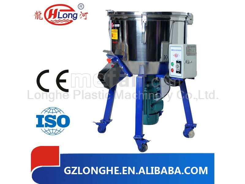 Hot  sale color mixer with CE certificate