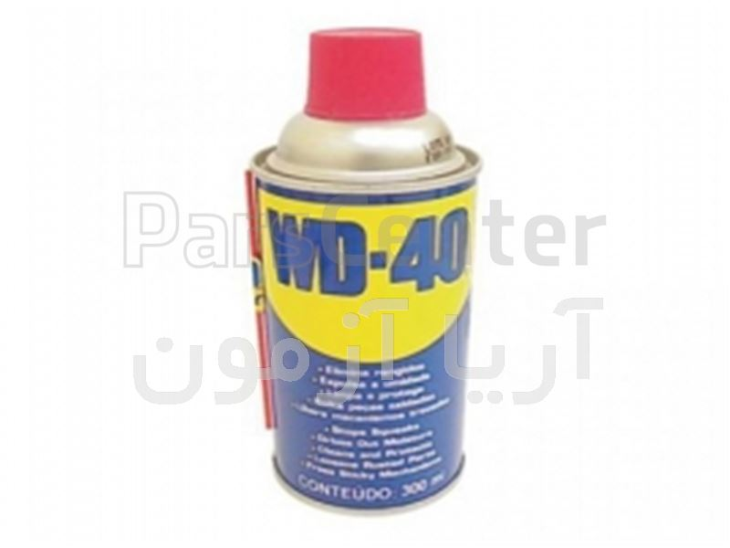 اسپریWD-40