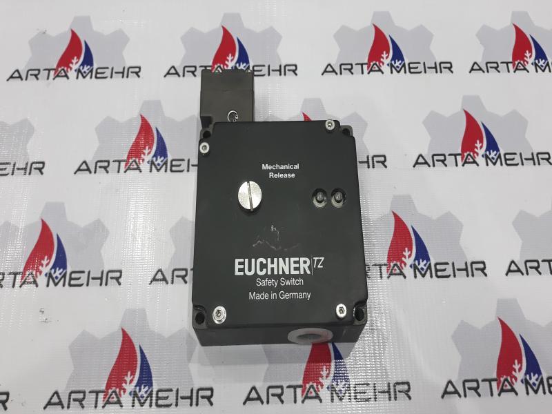 سوئیچ حفاظتی EUCHNER مدل TZ1LE024MVAB