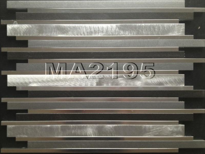 تایل بین کابینتی آلومینیوم MA2195
