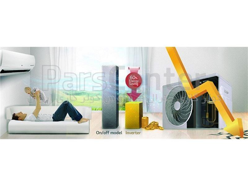 لیست اصلی قیمت کولر گازی - نکات مهم انتخاب انواع کولر گازی و اسپلیت