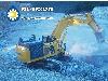 تعمیر و فروش پمپ مادر و پمپ گردان بیل PC1250 کوماتسو