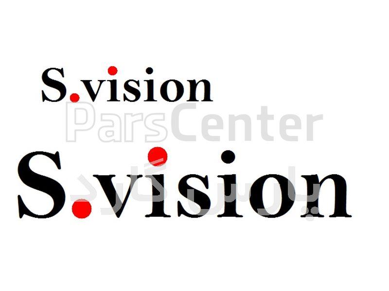 فروش و نصب دوربین مداربسته S.VISION