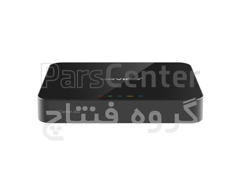 کنترلر مرکزی (V-Center 300 (Gateway Hub