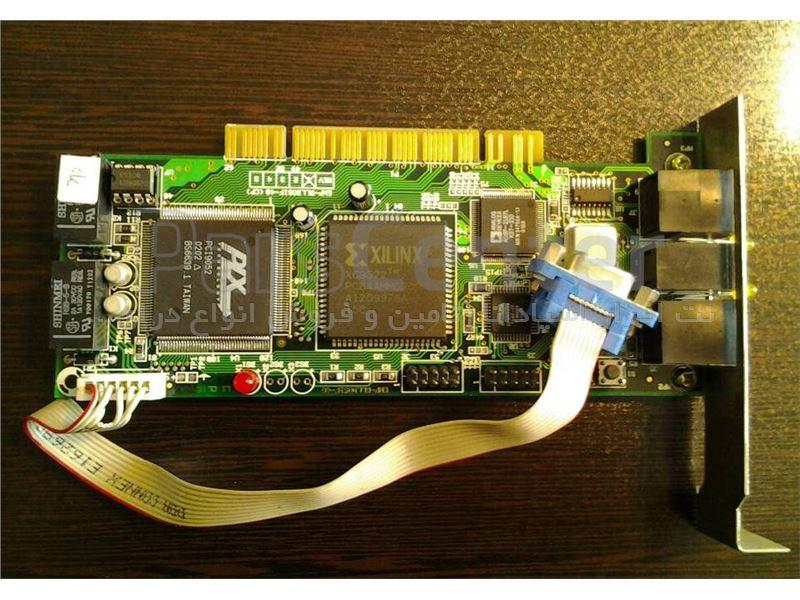 کارت شبکه کامپیوترEWP-RLLDOSIF-40