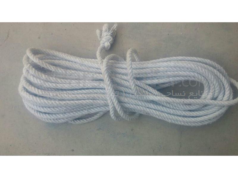طناب قرقره (توپی و کلاف)