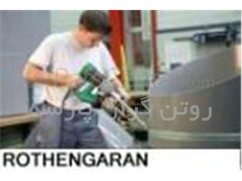 قیمت دستگاه جوش پلی اتیلن سایز 630 میلیمتر