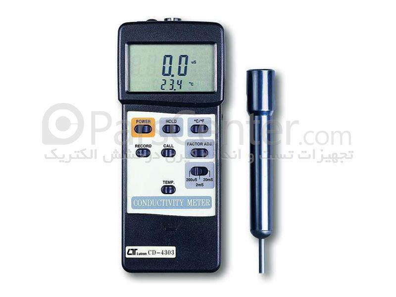 کنداکتیویتی متر لوترون مدل CD-4303