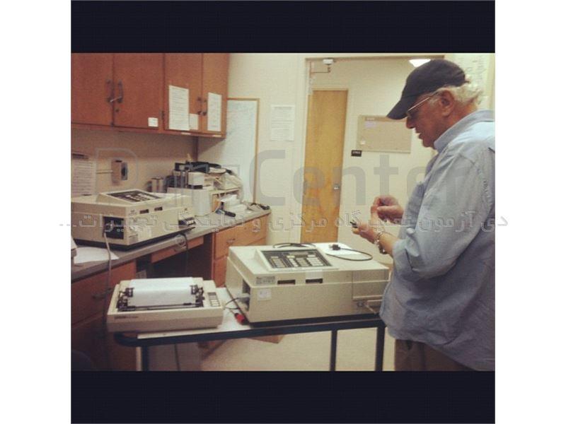 تعمیر دستگاههای آزمایشگاهی (تعمیر سانتریفیوژ یخچالدار)