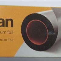 بسته بندی-فویل آلومینیوم