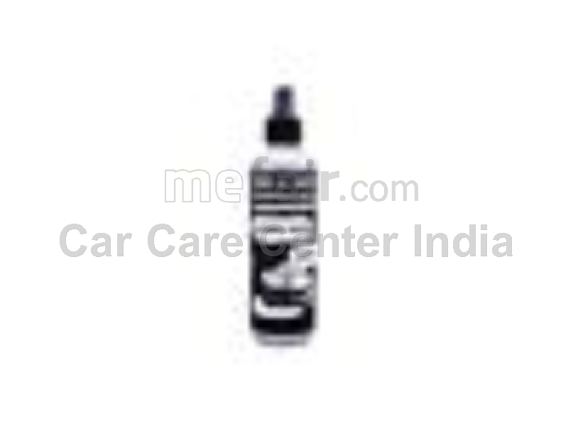 Zebra nano hydrophobic car body wax