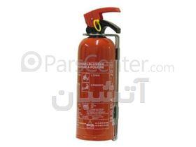 جعبه های آتش نشانی پامچال و سامان - کپسول های آتش نشانی توچال ، زیتا ، باران ، خزر ، دژ و ...