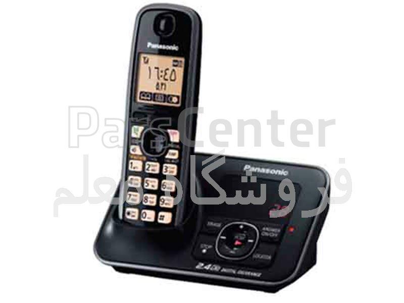 تلفن بیسیم پاناسونیک KX-TG3721BX