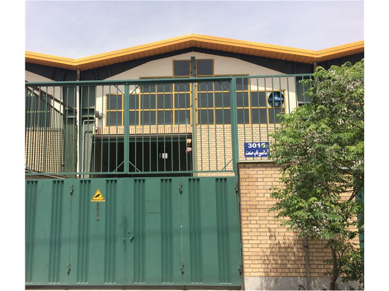 آسانسورایران صنعت(عضو انجمن تولید کنندگان قطعات آسانسور و پله برقی)
