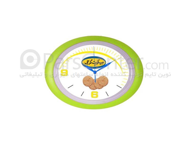 مدل ساعت: 217