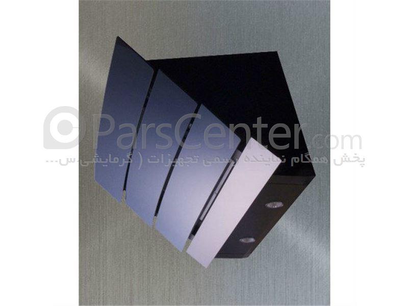 هود درسا ( DORSA ) مدل یاس شیشه ای  سایز 90