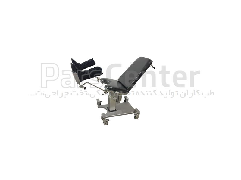 صندلی لاپاراسکوپی وژنیکولوژی LG3 طب کاران