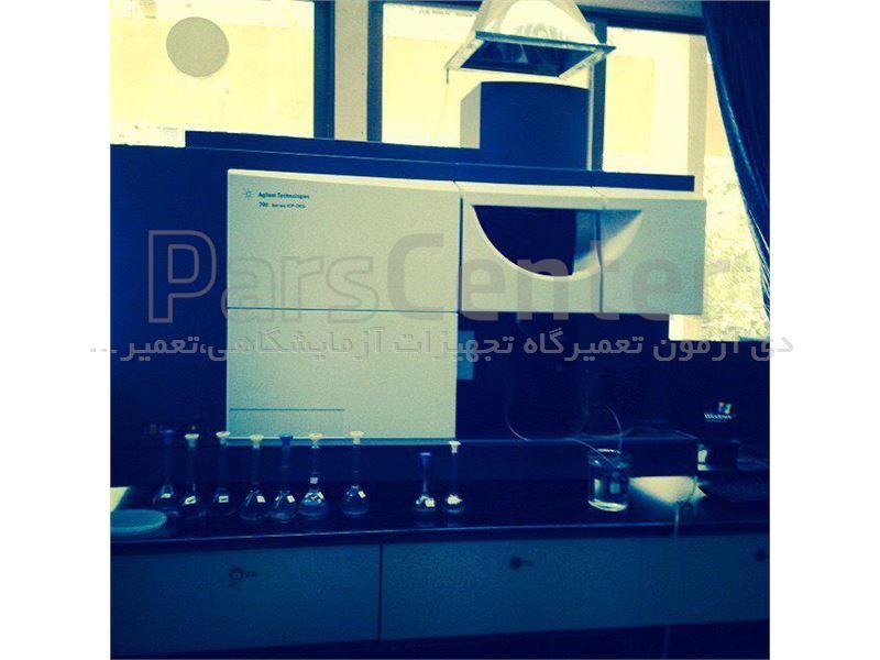 سرویس دستگاه ICP