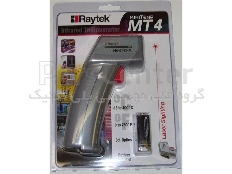 ترمومتر لیزری آمریکایی RAYTEK  MiniTemp MT4