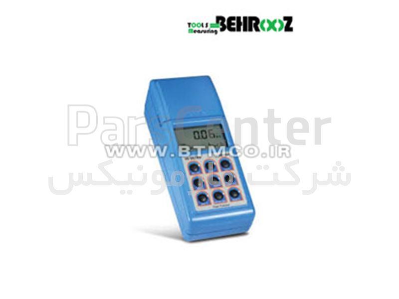 کدورت سنج هانا با دقت بالا مدل HI 98703 HANNA