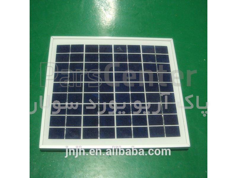 پنل خورشیدی 10وات ینگلی مدل JS 10 (series)