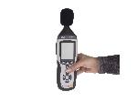 DT-8851 Sound Level Meter