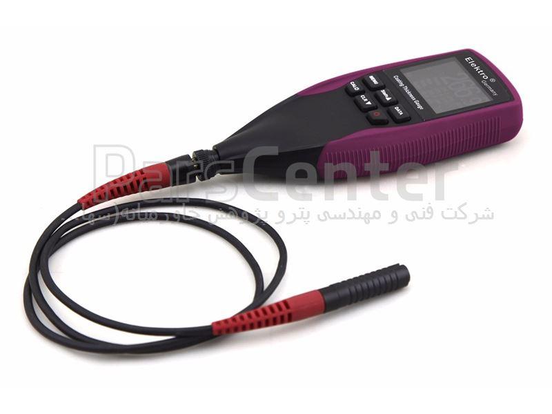 دستگاه ضخامت سنج رنگ Elektro Germany