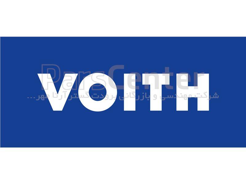 پمپ هیدرولیک VOITH مدل IPV 5-64