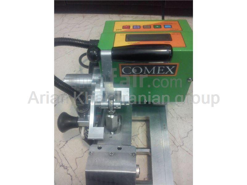 Comet (Geomembrane welding machine)
