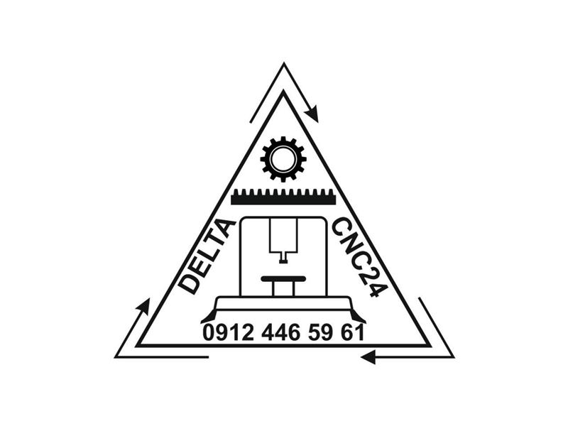 دلتا سی ان سی 24-فروش قطعات cnc و اتوماسیون صنعتی