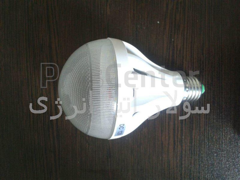 لامپ ال دی 12 وات 48 ولت