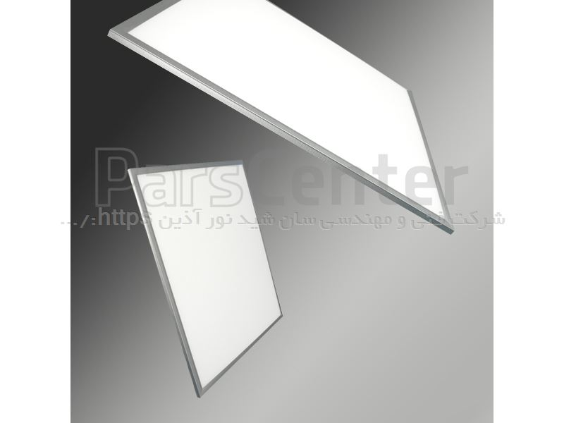 پنل LED سقفی توکار 54 وات