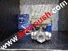 شیر سه راهه موتوردار استیل 220 ولت
