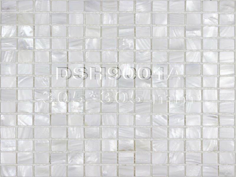 کاشی صدف طبیعی DSH 9001A