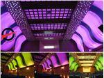 طراحی ، نظارت و اجرای پروژه های روشنائی و نورپردازی