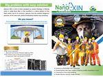 ماسک کربن اکتیو  نانوکسین