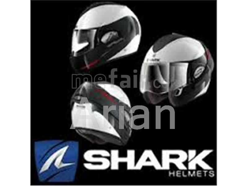 Hats movable jaw glasses motor shark