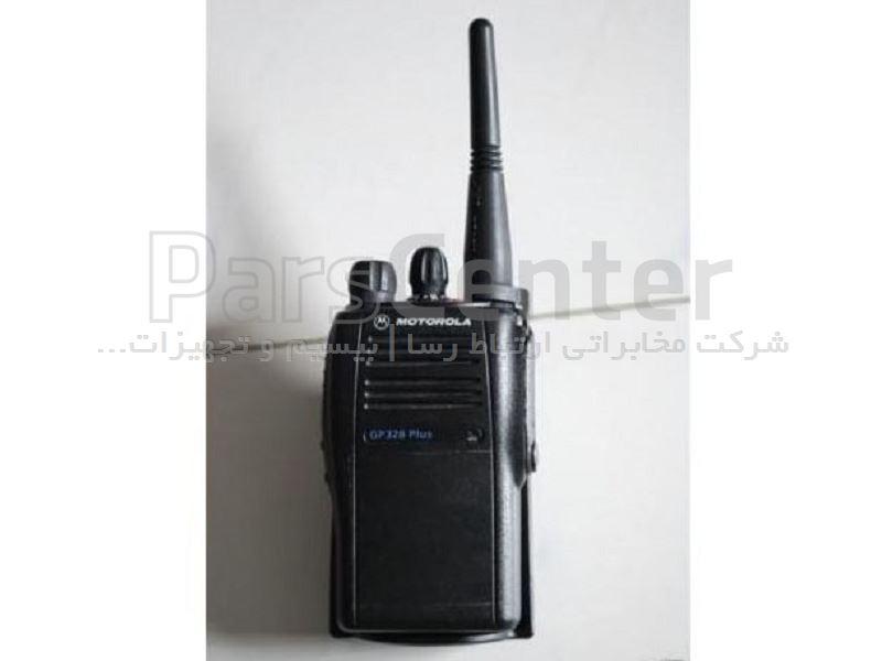 بیسیم دستی Motorola GP328 plus