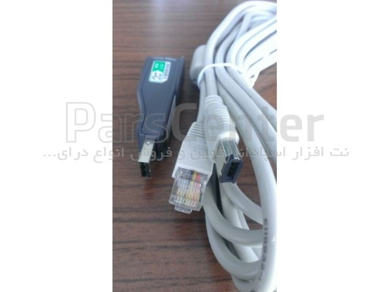 کابل PLC دلتاASD-CNUS0A08