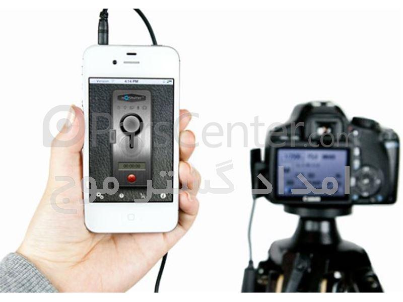 طراحی و ساخت PLC، طراحی و ساخت کنترل دوربین